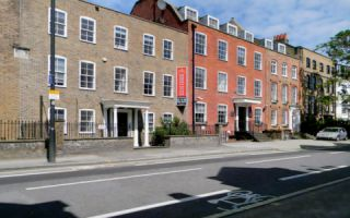 136-144, New Kings Road, SW6 4LZ