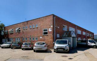10, Whittle Road, Ferndown Industrial Estate, BH21 7RU