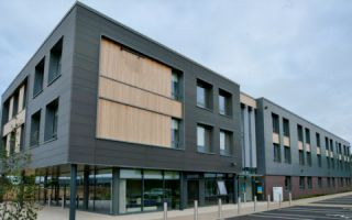 The Enterprise Centre, Michael Way, NN9 6GR