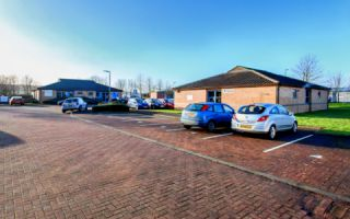 Hutton Close Business Centre, South Church Enterprise Park, DL14 6XG