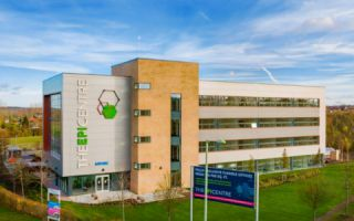 The Epicentre, Enterprise Way , Haverhill Research Park, CB9 7LR