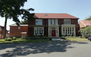 Kingswick House , Kingswick Drive, SL5 7BH