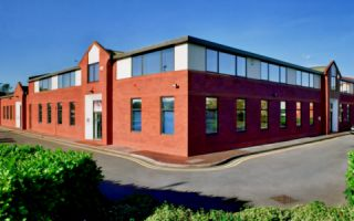 Obsidian Offices, Chantry Court, CH1 4QN