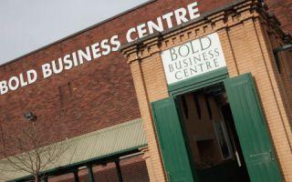 Bold Business Centre, Bold Lane, WA9 4TX