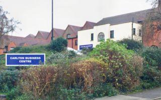 Station Road, Carlton, Nottingham, NG4 3AA