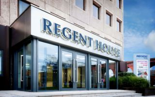 Regent House, Heaton Lane, SK4 1BS