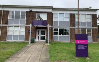 Cherwell Innovation Centre, 77&78, Heyford Park, Upper Heyford, OX25 5HD