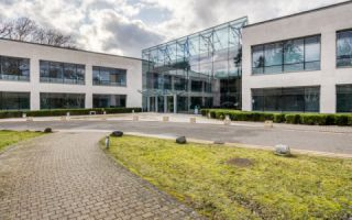 Hillswood Business Park, Hillswood Business Park, KT16 0RS