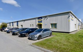 Queensferry, Deeside Industrial Estate, CH5 2JZ