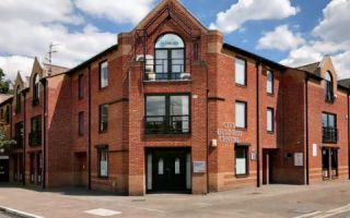 City Business Centre, 25, Lower Road, Surrey Quays, SE16 2XB
