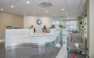 Arena Business Centre - Poole, Hollyrood Close, Creekmoor, BH17 7FJ