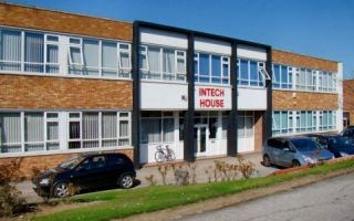Intech House 34-35, The Cam Centre, Wilbury Way, SG4 0TW