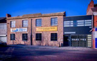 The Old School, 188, Liscard Road, CH44 5TN