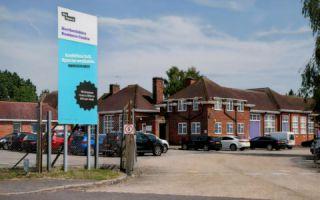 The Hertfordshire Business Centre, Alexandra Road, AL2 1JG