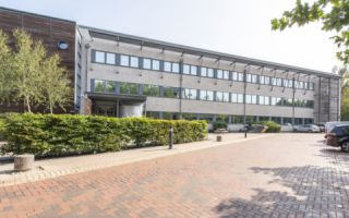 Robert Robinson Avenue,, Robert Robinson Ave, Oxford Science Park, OX4 4GP