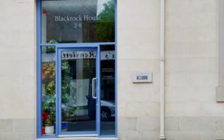 Blackrock House, 2-8, Millar Crescent, EH10 5HW