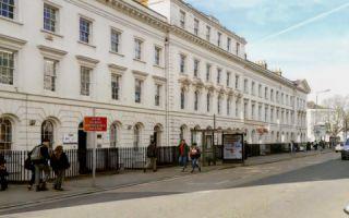 Queensgate House, 48, Queen Street, EX4 3SR
