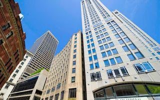 101 Federal Street, Suite 1900, 2110