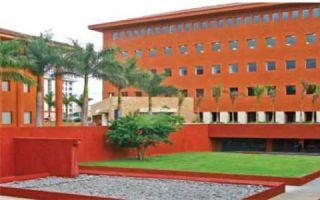 Centro Corporativo Plaza Roble, Edificio 5, T