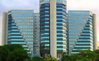 SCN QD 4 Bloco B - Numero 100, 12° andar, Centro Empresarial Varig, 70714-900