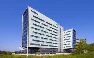 Regus Breda Business Park II BV, Verlengde Poolseweg 16, 4818 CL