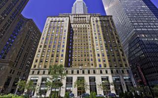 250 Park Avenue, 7th Floor, NY 10177