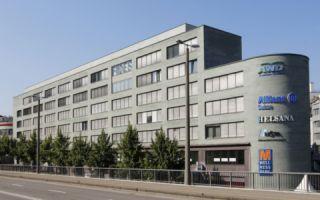 Innere Margarethenstrasse 5, 5. Stock, CH-4051