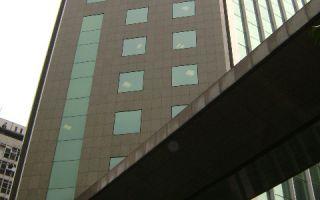 Avenida do Contorno, 6594, 7º, 16º e 17º andar, Savassi, 30 110-044