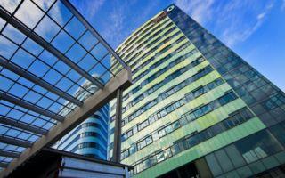 Parktoren, Nieuwe stationsstraat 20, floor 13 and 14th, 6811 KS