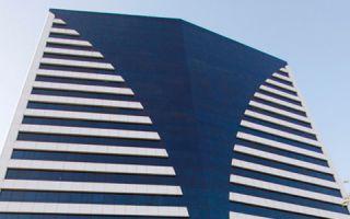 Rua José Alexandre Buaiz, 300 - 20º andar, Vitoria/Espírito Santo, 29050-545