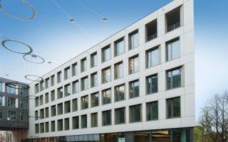 Theresienhöhe 28, 1. Etage, 80339