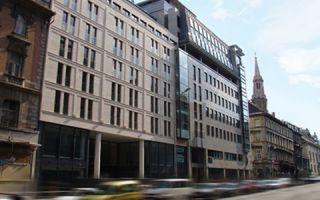 Kossuth Lajos utca 7–9., 1053