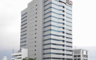 Sinar Mas Land Plaza 12A floor, Jl. Pemuda No. 60-70, 60271