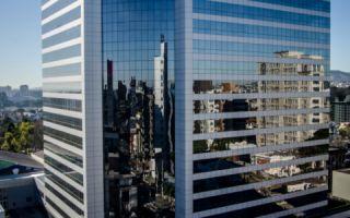 Edifício Platinum, Av. Carlos Gomes, 700 8º andar,  Boa vista, RS   CEP 90480-000