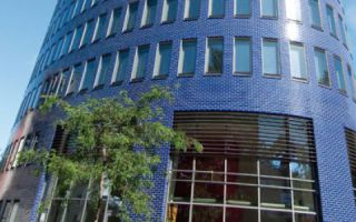 Ruhrallee 9, 12. und 13. Etage, 44139