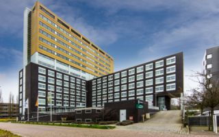 Louis Braillelaan 80, Ground floor, 2719 EK