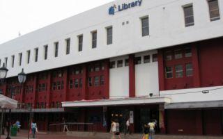 6 Toa Payoh Central, #01 Toa Payoh Public Library, 319191