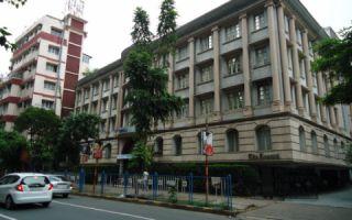 25a, Shakespeare Sarani Road, 1st Floor, The Legacy, 700017