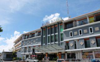 Benoa Square Lt. 2, Jl. ByPass Ngurah Rai No. 21A, Kedonganan, 0