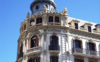 Calle de Las Barcas, 2, 2ndo Piso, 46002