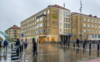 S:t Johannesgatan 2, 4:e våningen, SE - 211 46