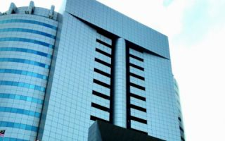 Unit Level 14 (B) & 14 (C) Main Office Tower, Financial Park Labuan Complex, Jalan Merdeka, Federal Territory of Labuan, 87000
