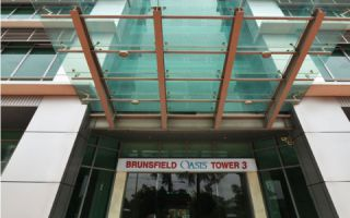 Level 7, Oasis Wing, Brunsfield Oasis Tower 3, No.2, Jalan PJU 1A/7A, Oasis Square, Oasis Damansara, Selangor Darul Ehsan, 47301