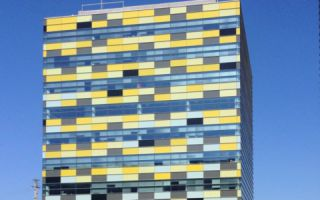 Rua Daciano Baptista Marques, 245, Lake Towers - Edifício D, 2.º andar, 4400-617