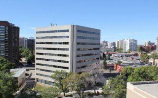 10050 - 112th Street, Suites 904 & 1001, T5K 2J1