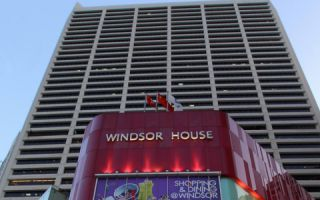 26th Floor, Chubb Tower, Windsor House, 311 Gloucester Road, Causeway Bay,