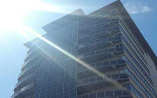 Ebene Views, 8th Floor, 66C2 Cybercity, Cybercity, 72201