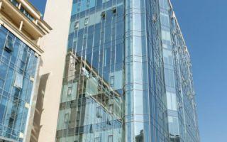 8th Floor, Green Tower, Green Tower Business Center, 192 / 2 Dostyk Avenue, 0