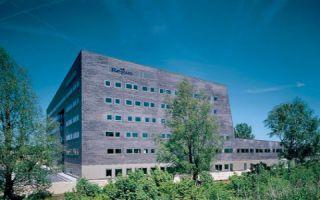 Ground, 1st , 2nd and 3rd floor, Joop Geesinkweg 901-999, 1114 AB