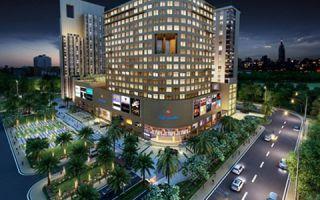 Logix City Centre, 7th Floor, Plot No. BW-58, Sector 32, Uttar Pradesh, 201301